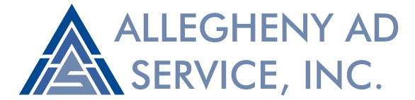 Allegheny Ad Service, Inc.